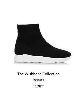 The Wishbone Collection Renata $198,00