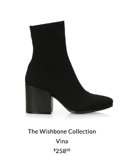 The Wishbone Collection Vina $298,00