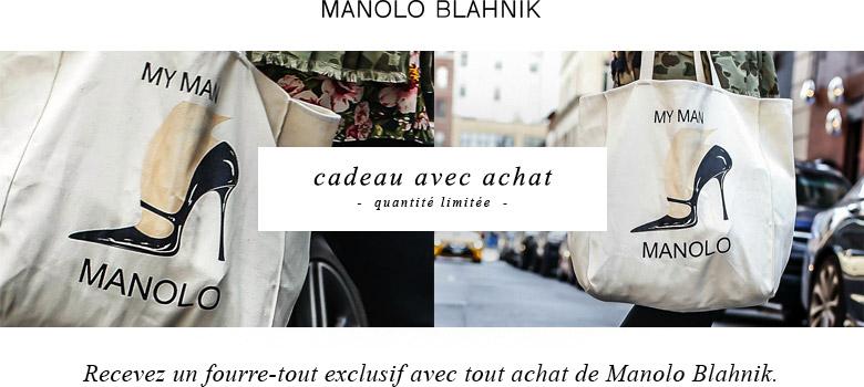 Manolo Blahnik Brand Logo
