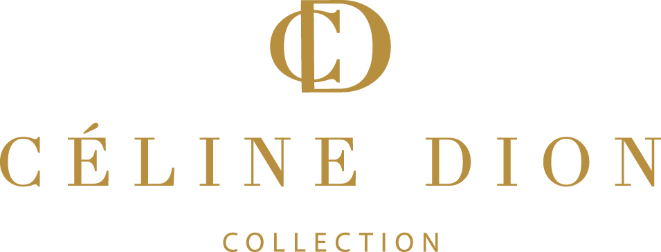 Official Logo of Celine Dion Collection