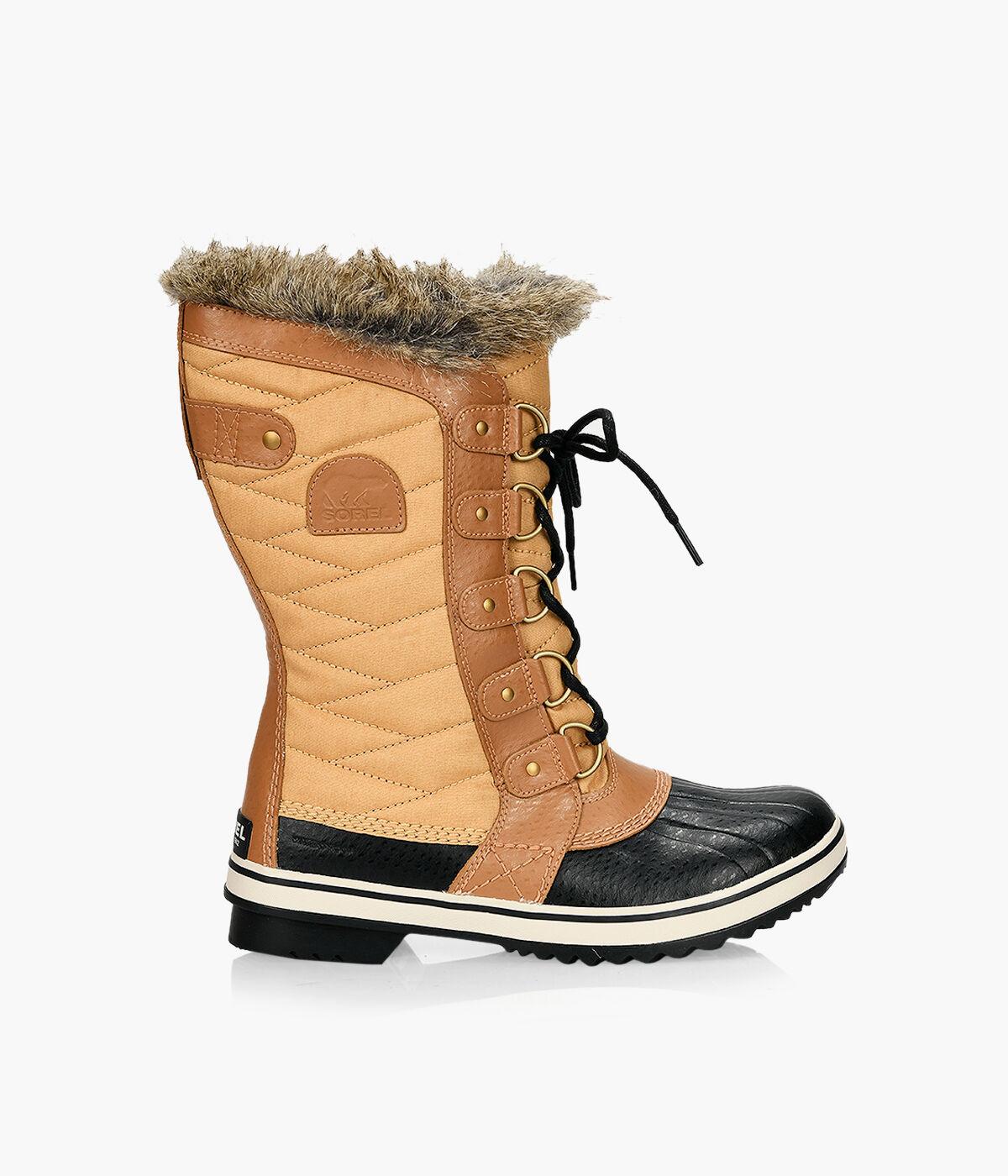 SOREL TOFINO II - Fabric   Browns Shoes