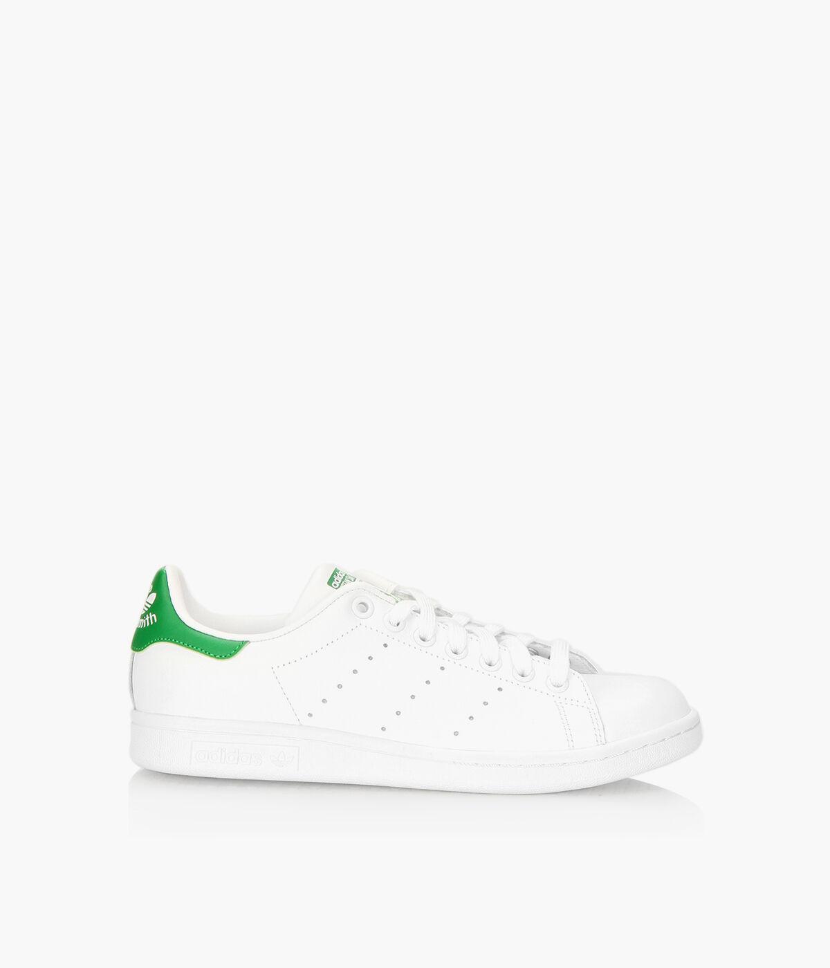 ADIDAS STAN SMITH W - White Leather