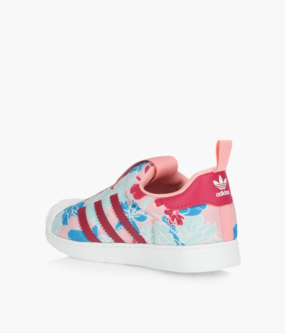 ADIDAS SUPERSTAR 360I - Pink | Browns Shoes