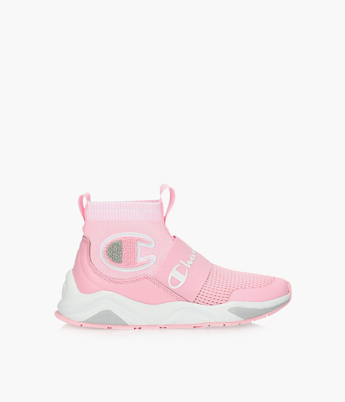 CHAMPION RALLY PRO - Pink | Browns Shoes