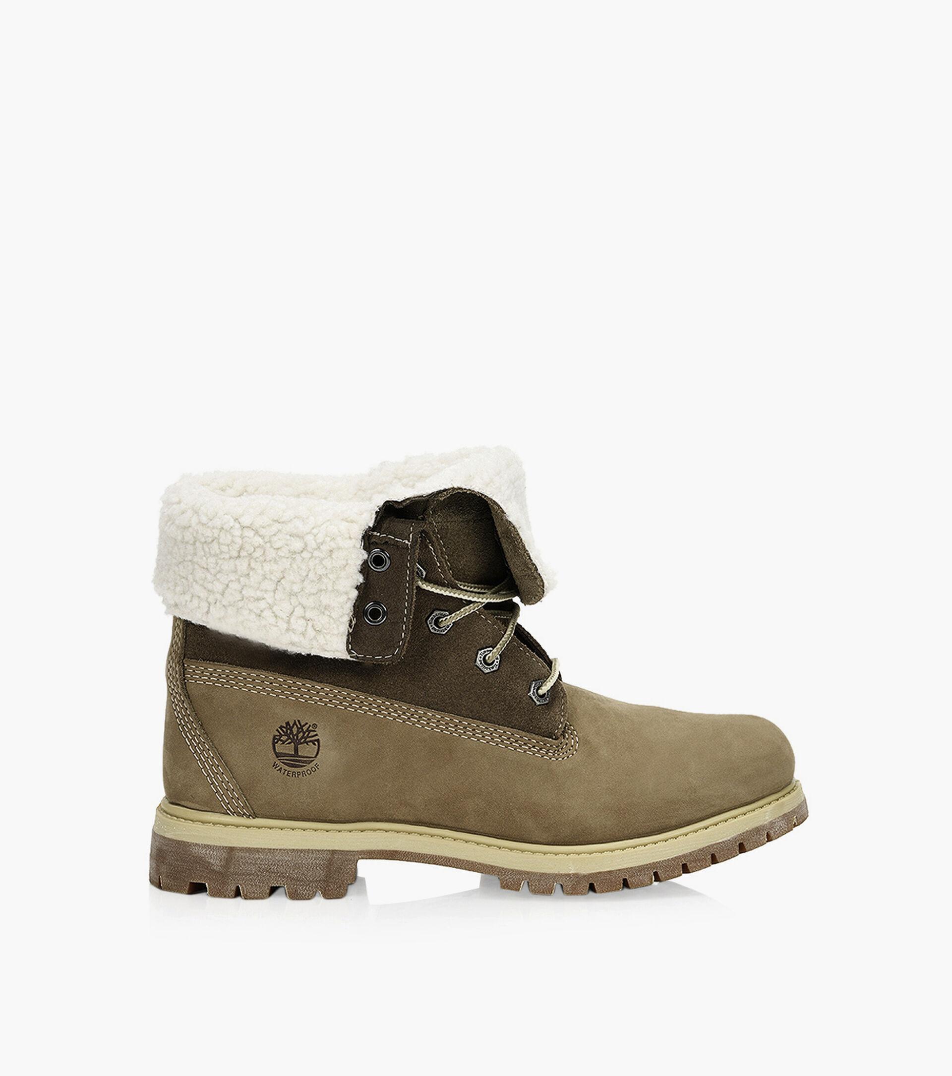 Mutilar El actual solitario  TIMBERLAND TEDDY FLEECE - Nubuck | Browns Shoes