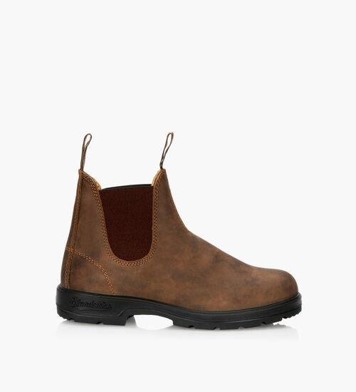 recherche boots homme)