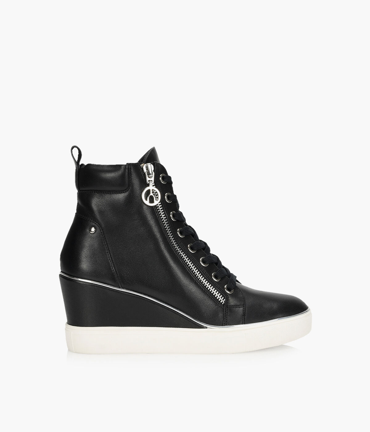 THE WISHBONE COLLECTION NELLY - Black