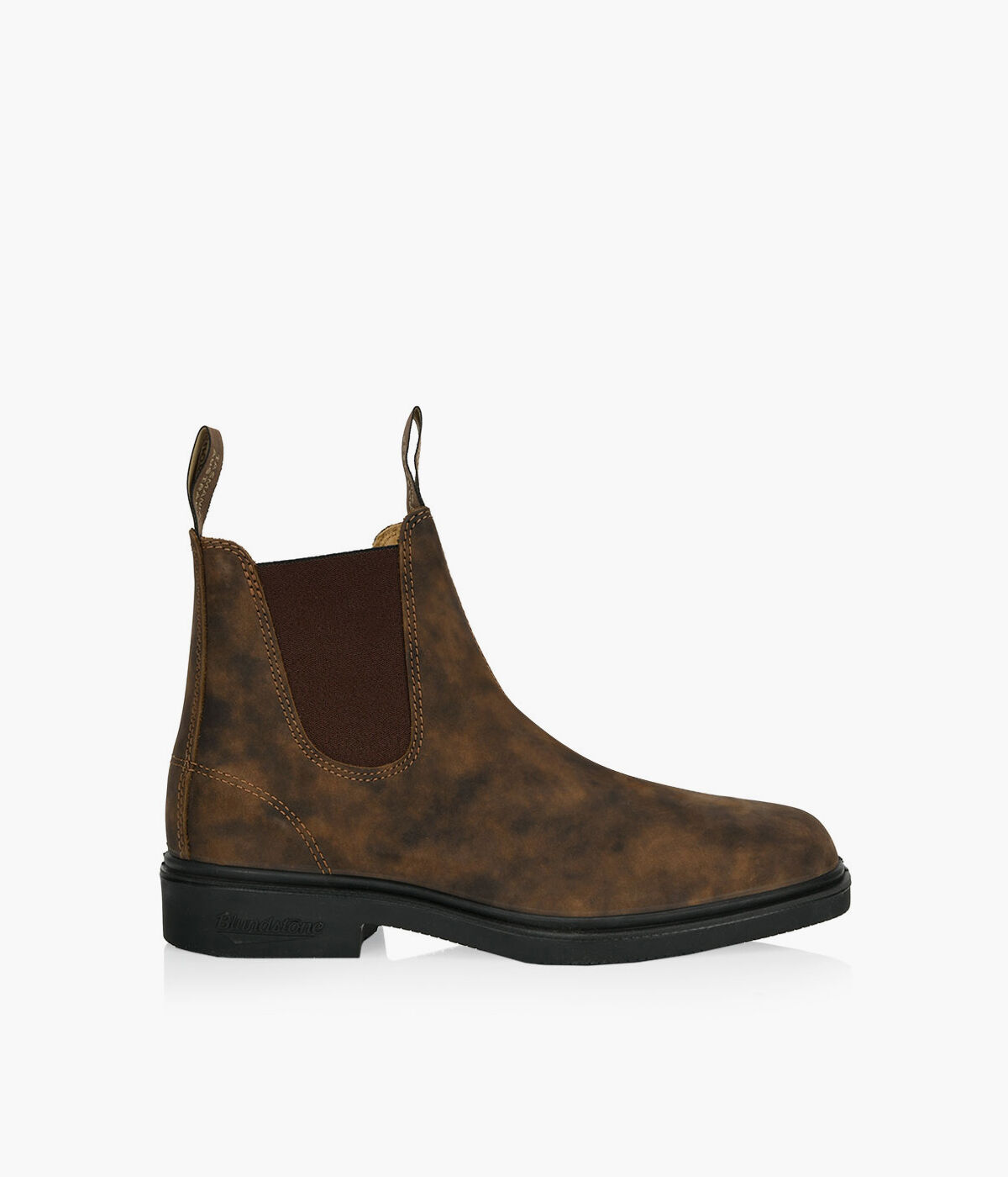 BLUNDSTONE CHISEL TOE - Leather