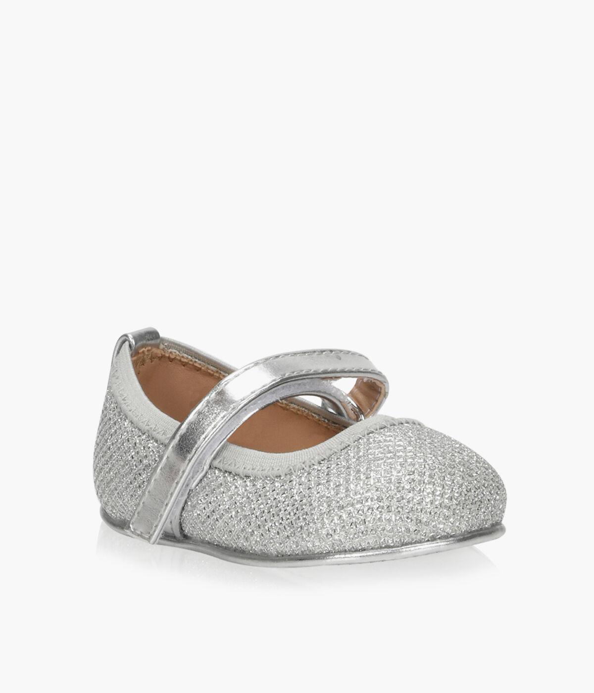 STUART WEITZMAN BABY DANCE | Browns Shoes