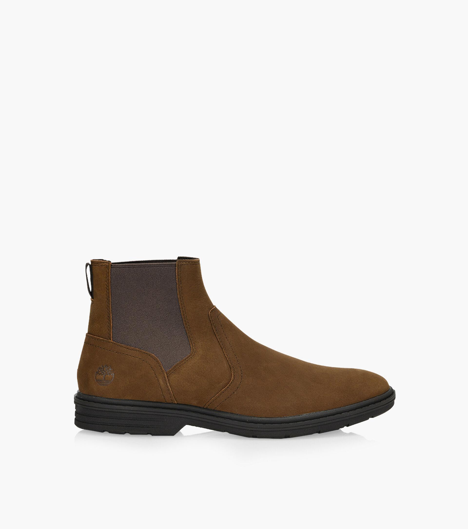 Fraternidad oportunidad dentro de poco  TIMBERLAND SAWYER LANE CHELSEA - Nubuck   Browns Shoes