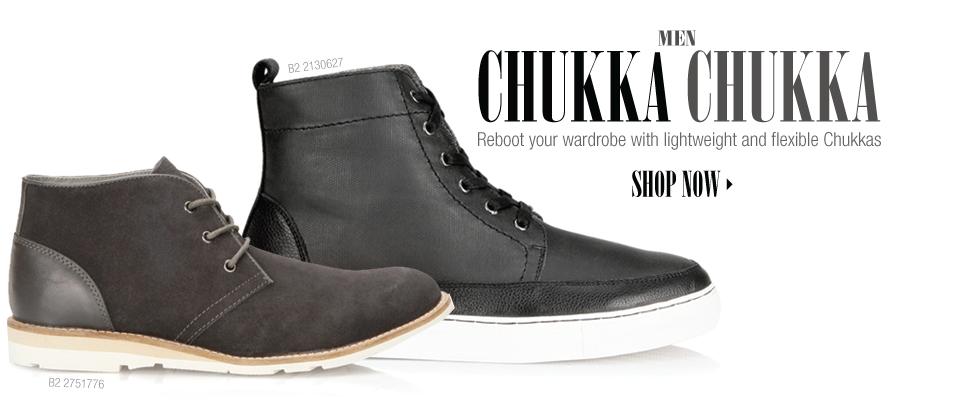 Chukka Chukka