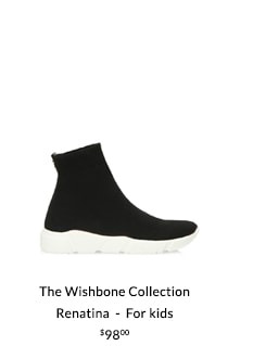 The Wishbone Collection Renatina For kids $98,00