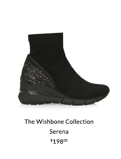 The Wishbone Collection - Serena