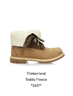 Timberland - Teddy Fleece